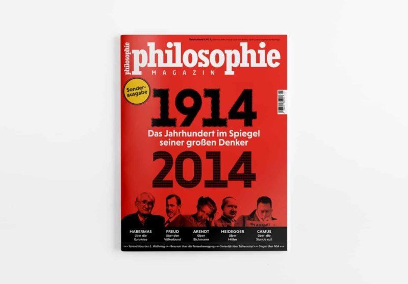Philosophie Magazin