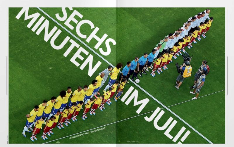 *54*74*90*14_FUSSBALL-WM-SERIE________#7:1 – Mehr als ein Spiel