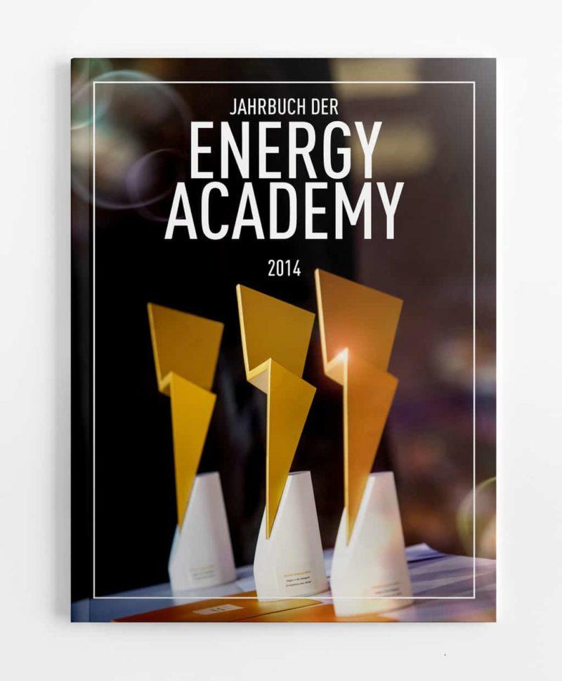 Jahrbuch der Energy Academy 2014