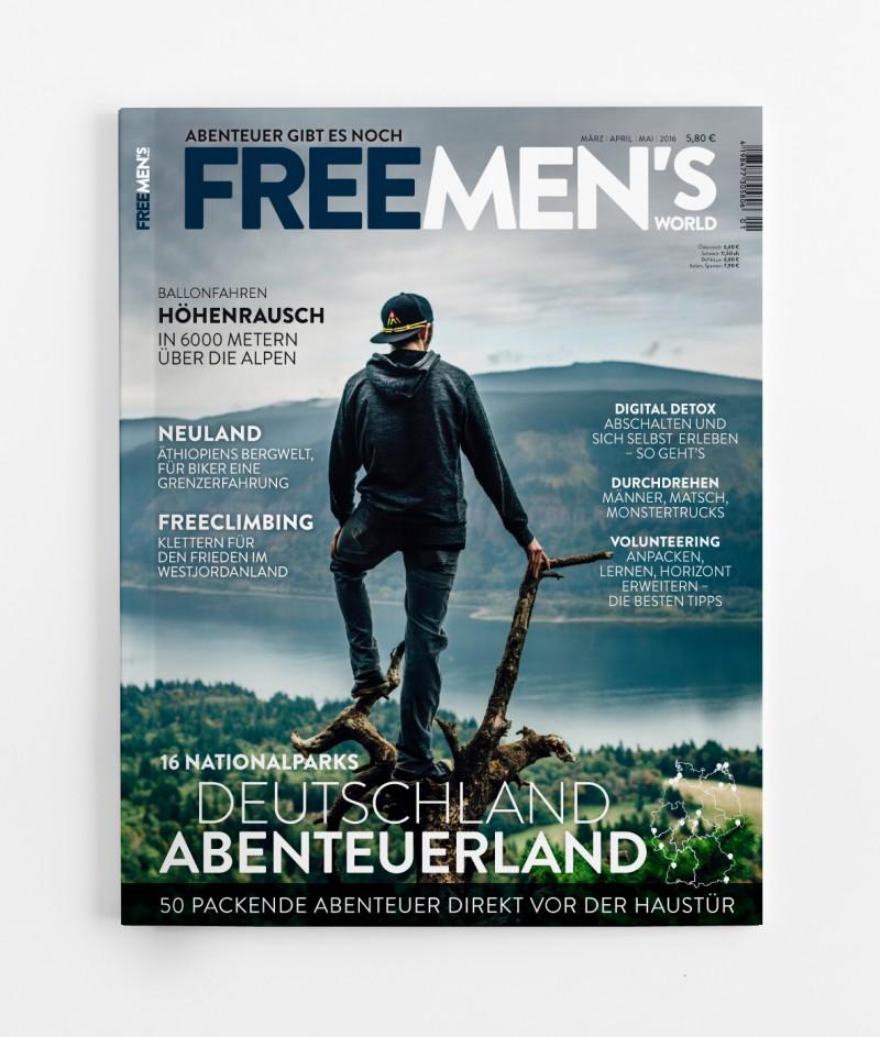 Freemen's World 1 / 2016