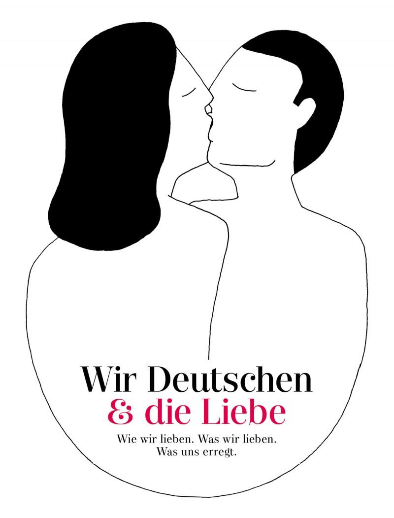 Wir Deutschen & die Liebe