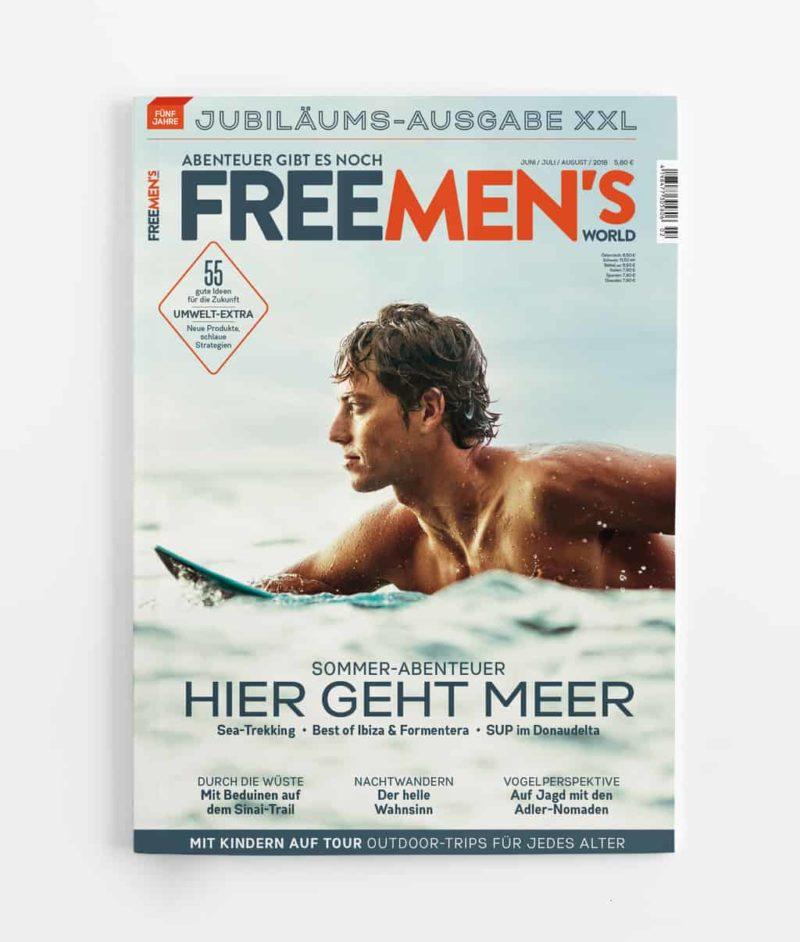 Freemen's World 2 / 2018