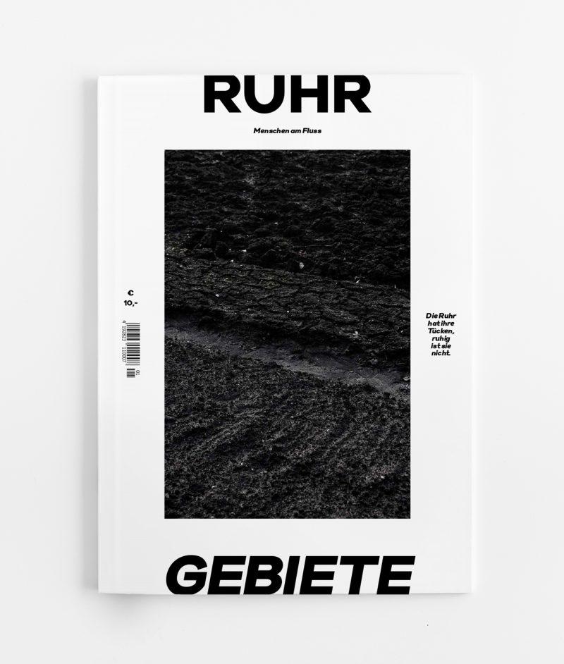 Ruhr Gebiete