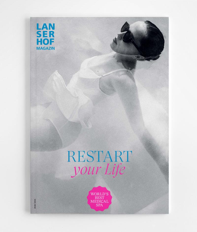 Lanserhof Magazin 2020